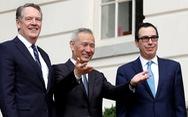Mỹ - Trung sẽ đạt thỏa thuận hẹp?
