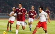 Cựu danh thủ Indonesia Ricky Yacobi: 'Việt Nam ở đẳng cấp khác so với chúng tôi'