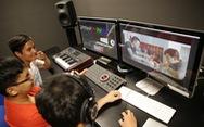 Ngành sản xuất phim kỹ thuật số: cầu nhiều nhưng cung chưa đủ!