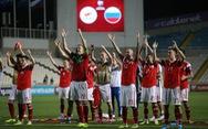 Vòng loại Euro 2020: Nga và Ba Lan giành vé còn Đức, Hà Lan phải chờ...'chuyến đò sau'