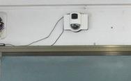 Trong mắt người nước ngoài: Nên cân nhắc việc gắn camera trong lớp