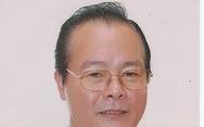 Ông Phan Quốc Hùng - nguyên giám đốc nhà hát Trần Hữu Trang - qua đời