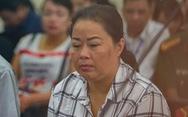 Xét xử vụ gian lận thi cử Hà Giang: 'Nhờ nâng điểm để… tạo phúc'