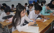 TP.HCM yêu cầu các trường xây dựng kế hoạch dạy học trực tuyến