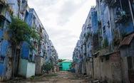 Đà Nẵng: Năm 2021 sẽ phá dỡ chung cư Hòa Minh