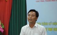 Anh Nguyễn Đức Tiến làm chủ tịch Hội LHTN TP Hà Nội