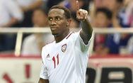 Thua Thái Lan, tiền đạo UAE Ahmed Khalil hứa thắng Việt Nam để bù