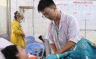 BHYT sẽ thanh toán dịch truyền cho bệnh nhân mắc bệnh sốt xuất huyết