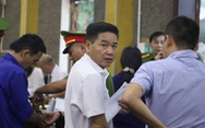 Cựu phó giám đốc Sở GD-ĐT tỉnh Sơn La khai 'bị ép cung'