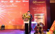 Lễ ra mắt Sơn gỗ G8 Platinum và Sơn kim loại iNDU tại Quảng Bình