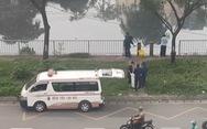 Bệnh viện Chợ Rẫy thả cá xuống kênh, bị hiểu nhầm đổ chất thải y tế