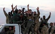'Vùng an toàn' trong lãnh thổ Syria: Mỹ muốn 120km, Thổ đòi 440km