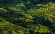 Vẻ đẹp bất tận non nước Hà Giang vào chớm thu