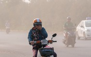 Ô nhiễm đã đến mức nguy hại, chính quyền thiếu giải pháp cấp bách