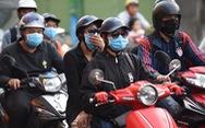 Người dân Hà Nội, TP.HCM không hài lòng về chất lượng không khí