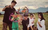 Huỳnh James viết Wake up tặng trẻ bất hạnh kém may mắn