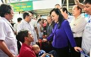Chưa quyết định ai sẽ thay bà Nguyễn Thị Kim Tiến ở Bộ Y tế
