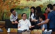 Bí thư Hà Nội: 'Cần rút kinh nghiệm' việc để xảy ra vụ nước bẩn