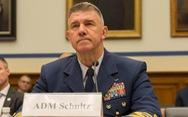 Tư lệnh tuần duyên Mỹ: Hợp tác với Việt Nam đang hết sức tích cực