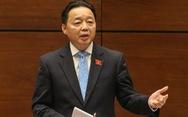 Bộ trưởng Trần Hồng Hà: Dân có thể kiện đơn vị cấp nước bẩn