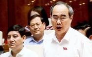 Bí thư Nguyễn Thiện Nhân: 'Không bình đẳng khi công chức làm ít giờ, công nhân làm nhiều giờ'
