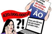 Sinh viên lừa cha mẹ 'đi du học', lấy mấy trăm triệu nghi đi bán hàng đa cấp