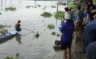 Chùa Diệu Pháp cầu cứu vì chịu hết nổi đội quân bán chim cá phóng sinh
