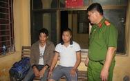 Khởi tố, bắt tạm giam 3 bị can đổ dầu thải vào nguồn nước nhà máy Sông Đà