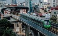 Khó hoàn thành nghiệm thu đường sắt Cát Linh - Hà Đông vào 31-12