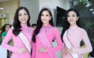 Chung kết Hoa hậu Việt Nam  2020 sẽ tổ chức tại TP.HCM