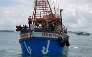 Nỗ lực gỡ 'thẻ vàng' của EC đối với hải sản khai thác ở Việt Nam