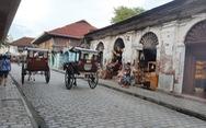 Bất ngờ khi có một thành phố châu Âu ngủ quên ở châu Á