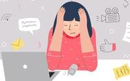 Khi con trầm cảm, ba mẹ phải thật kiên nhẫn và cũng thật bình thường