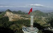 Bên trong công trình phá núi xây chùa 'hoành tráng' ở Lũng Cú