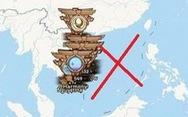 Yêu cầu rà soát, báo cáo game online có bản đồ đường lưỡi bò phi pháp