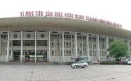 Cung Việt Xô và 'người chị em' ở Mỹ: Trung tâm biểu diễn nghệ thuật Kennedy