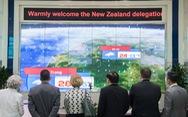 Việt Nam hợp tác New Zealand ứng dụng công nghệ dự báo thời tiết mới