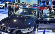 Volkswagen trưng bày xe có bản đồ 'đường lưỡi bò', trách nhiệm thuộc về ai?