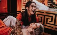 Nguyễn Trần Trung Quân yêu đồng giới trong 'Tự tâm'