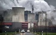 Con người thải CO2 nhiều gấp 100 lần núi lửa phun