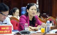 Quốc hội sẽ có nghị quyết về nạn xâm hại trẻ em