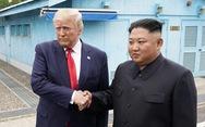 'Hàng xịn' trong thông điệp tên lửa mới của Triều Tiên