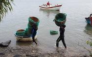 Sơ tán hơn 1.100 hộ dân vùng xung yếu tránh bão