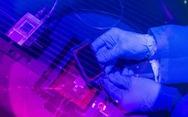 Tìm ra cách thu được điện mặt trời ngay trong vũ trụ