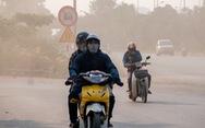 Cháy rừng Indonesia cũng không ô nhiễm bằng Hà Nội: cần giám sát không khí toàn diện