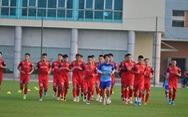 Từ 12-10: bán vé 3 trận sân nhà của tuyển Việt Nam tại vòng loại World Cup 2022