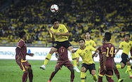 Thắng Sri Lanka 6-0, tiền đạo tuyển Malaysia tuyên bố 'Sri Lanka giống Việt Nam'