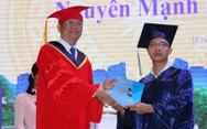 Phụ lục văn bằng sẽ ghi rõ xếp loại tốt nghiệp của sinh viên