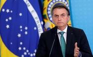 Trung Quốc lôi kéo Brazil xa Mỹ bằng 'miếng mồi' Huawei