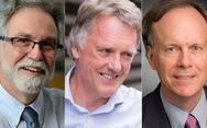 Nobel Y sinh 2019: Mở hướng đi mới điều trị ung thư